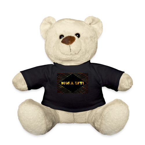 MOKA EFTI FASHION Design - Teddy Bear