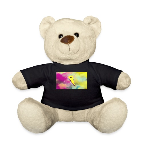 lightning bolt - Teddy Bear