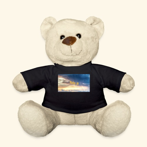 My merch - Teddy Bear