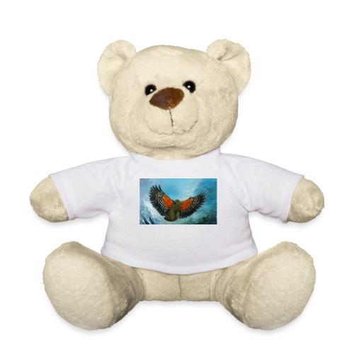 123supersurge - Teddy Bear