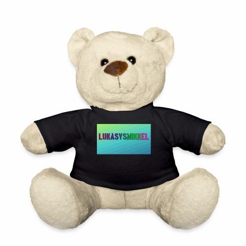 LukasvsMikkel banner - Teddybjørn