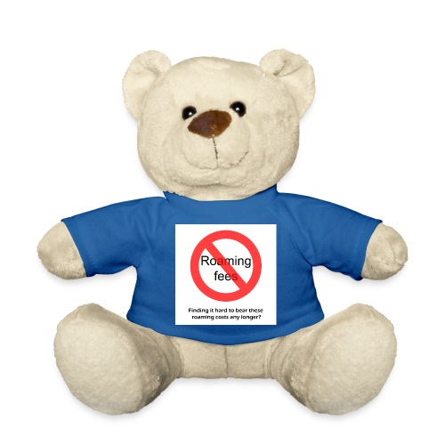 roamingbear1 - Teddy Bear