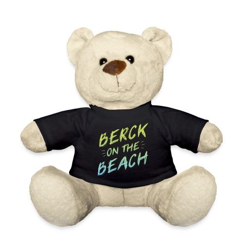 Berck on the Beach I - Nounours