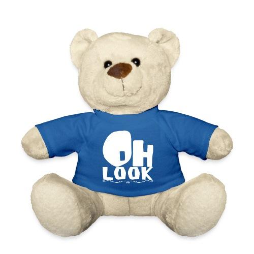 Oh Look - Teddy Bear