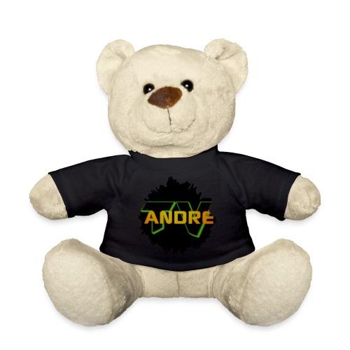 AndreTV Plüschtier NUR FÜR KURZE ZEIT - Teddy
