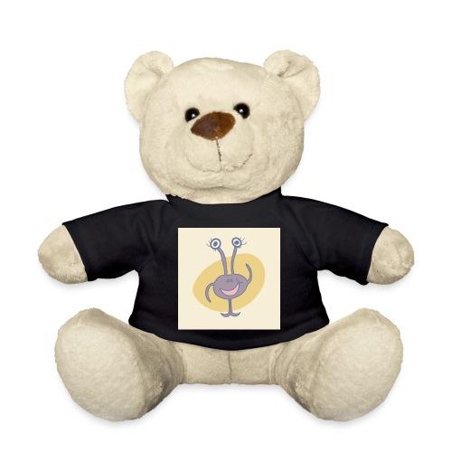 PETE - Teddy