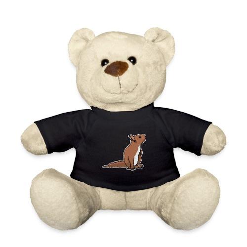 Eichhörnchen, Nagetier, Tier, süß, Geschenkidee - Teddy