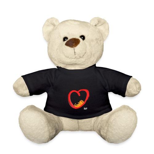 LYD 0003 04 KittyLove - Teddy