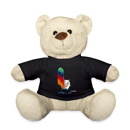 NOR 0001 00 ice ice baby - Teddy