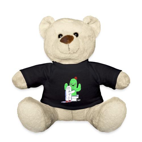 VER 0001 00 Kaktusumarmung - Teddy