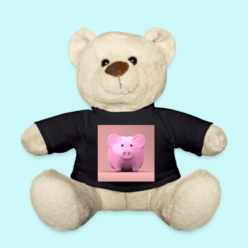 piggy - Teddy Bear