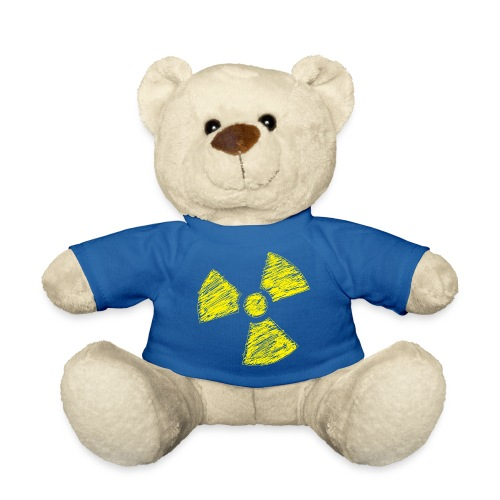 Radioactive - Teddy