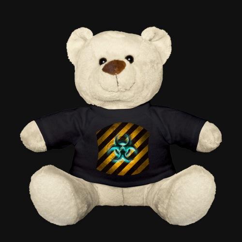Biohazard v1 - Teddy