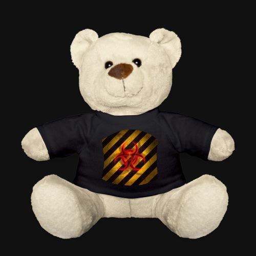 Biohazard v2 - Teddy