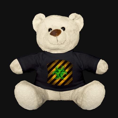 Biohazard v3 - Teddy