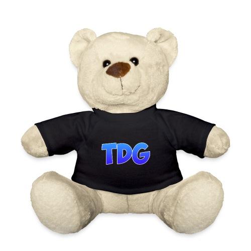 TimoDoGames merch - Teddy