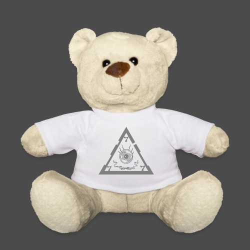 Unholy band triangle symbol - Teddy Bear