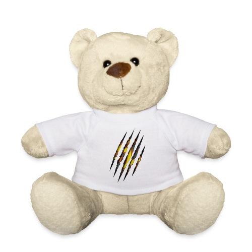 Lions Skin - Teddybjørn