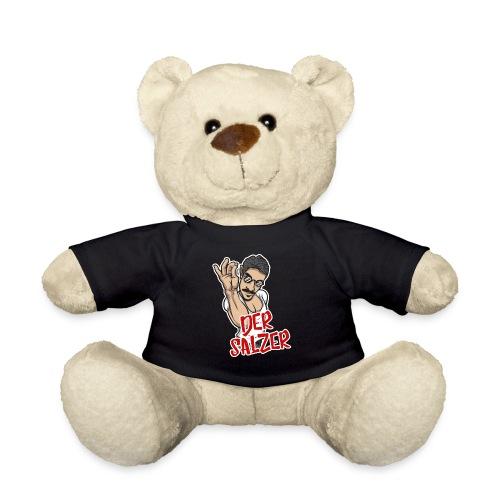 Der Salzer | Grillmeister Tshirt - Teddy