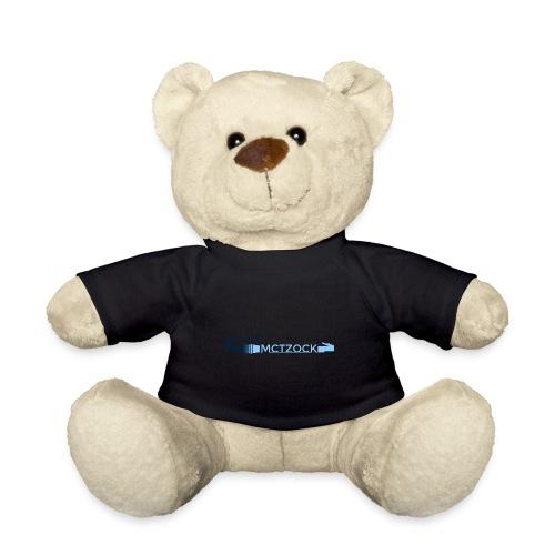 Logo schlicht - Teddy