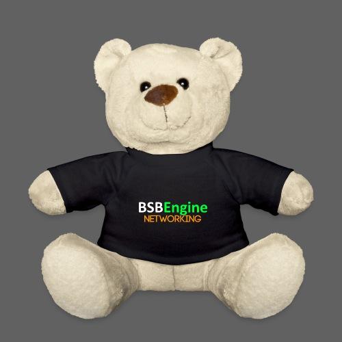BSBEngine Networking 2019 - Teddy