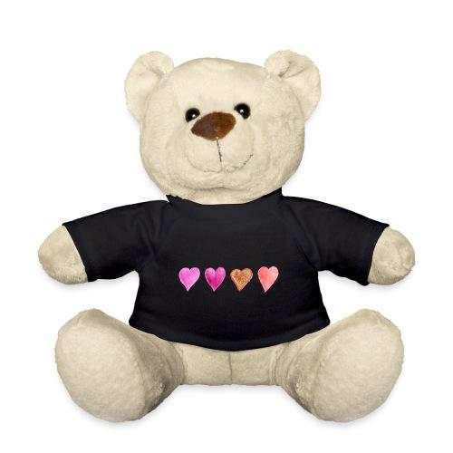 Herzen - Teddy
