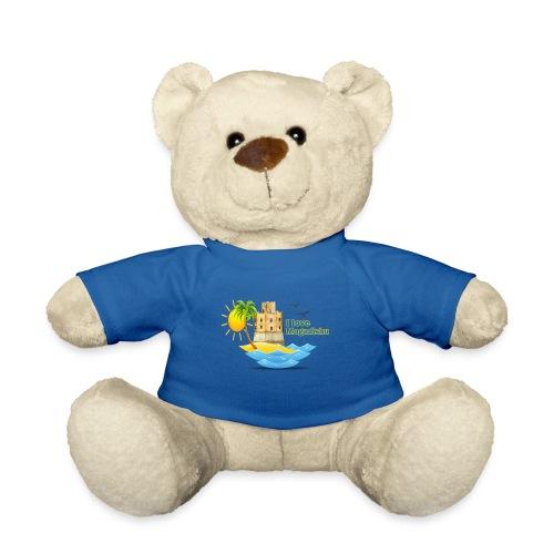 ilove mogadishu - Teddy