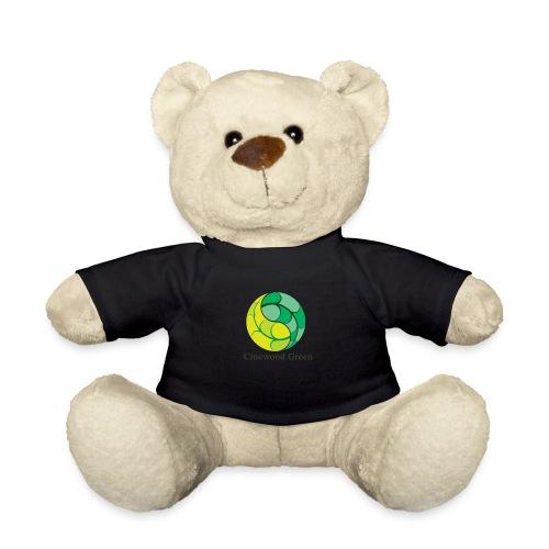 Cinewood Green - Teddy Bear