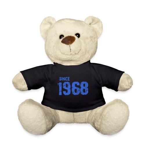 Since 1968 - Teddy