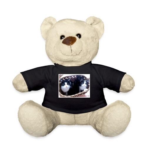 Katzenkorb - Teddy