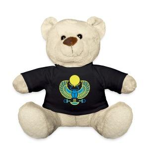 Geflügelter Skarabäus - Teddy