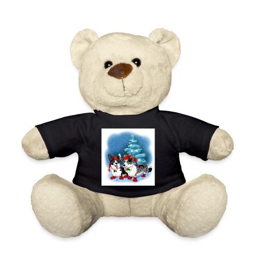 CORGI CHRISTMAS - Teddybjørn