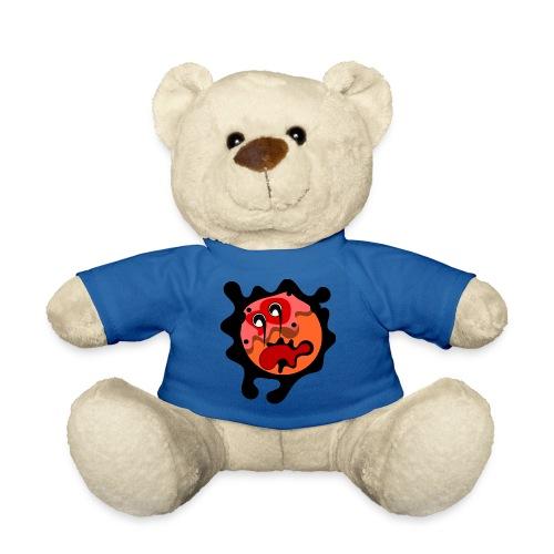 scary cartoon - Teddy