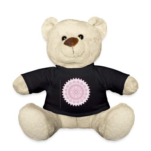 Mandala - Teddy Bear