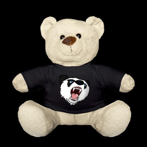 DGP | DeGamePlek Panda logo - Teddy