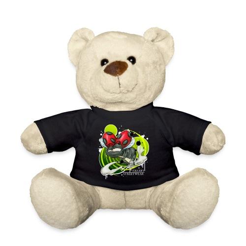 Marienkiffer - Teddy