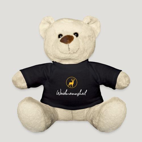 Waidmannsheil, ihr Jäger! Jäger Shirt Jaeger Shirt - Teddy