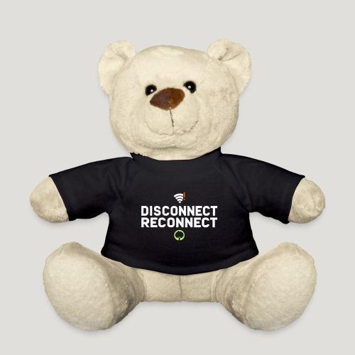 Disconnect Reconnect - Dein Wlan im Wald - Teddy