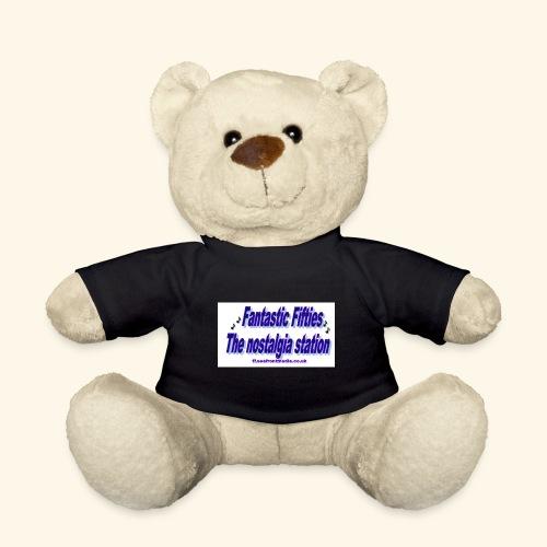 big box - Teddy Bear