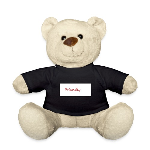 Friendly - Teddy