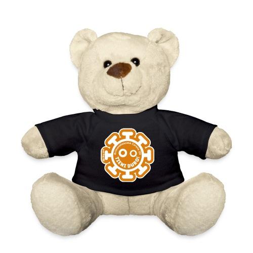 Corona Virus #rimaneteacasa arancione - Teddy Bear