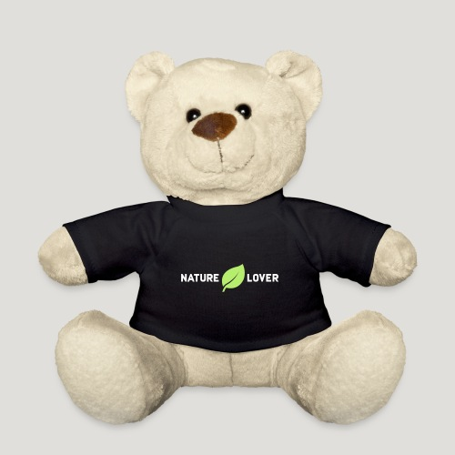 Nature Lover - Teddy