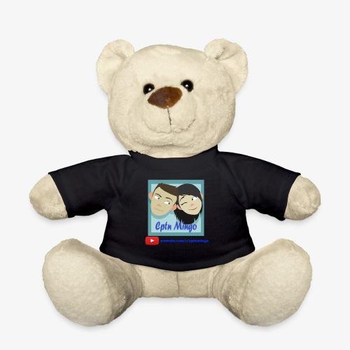 Cptn Mingo Youtube - Teddy Bear