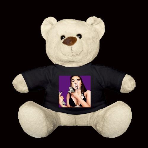 Weed Lady - Teddy Bear
