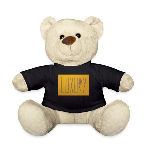 Thomas Schöggl ART LUXURY - Teddy