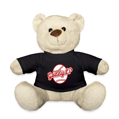 GoddyLP Logo Transparent - Teddy