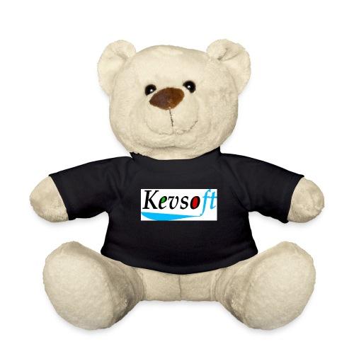 Kevsoft - Teddy Bear