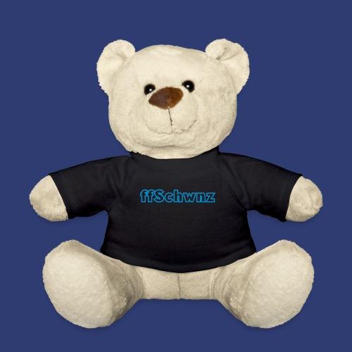 ffschwnz - Teddy