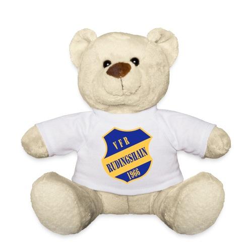 VFR-Gelb-Blau - Teddy