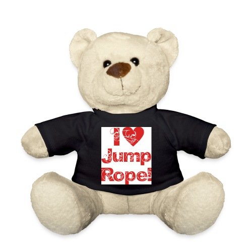 ilovejumprope - Teddy